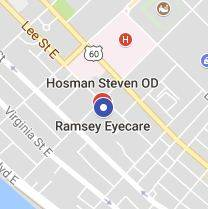 ramsey map